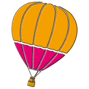 バルーン(熱気球)