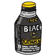 UCCBLACK無糖缶コーヒー