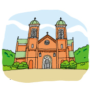 浦上天主堂(浦上教会)