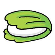 柏餅(かしわもち)