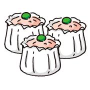 焼売(シューマイ)