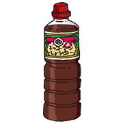 醤油(ペットボトル入り)