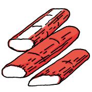 蟹蒲(カニカマ)