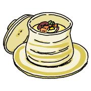 茶碗蒸し(ちゃわんむし)