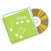 音楽CDアルバム